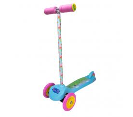 Darpeje Peppa Pig gyerek háromkerekü roller OPEP199