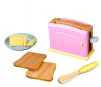 KidKraft Toaster PASTEL TOASTER