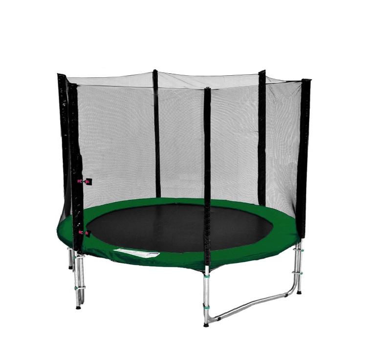 aga sport pro trampol na 250 cm ochrann sie sv t trampol n. Black Bedroom Furniture Sets. Home Design Ideas