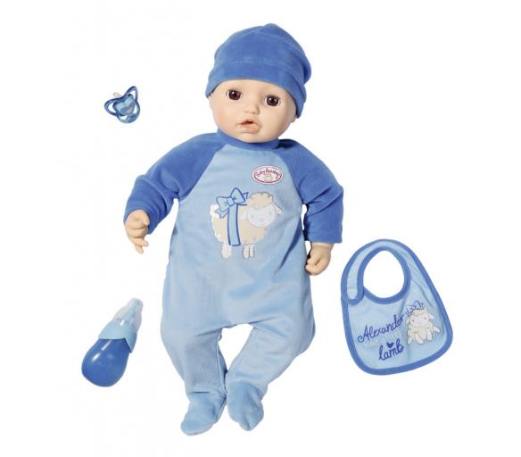 Baby Annabell Alexander 43 cm
