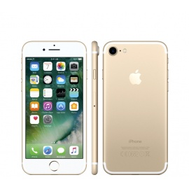 Apple iPhone 7 128GB Gold Kategorie: B