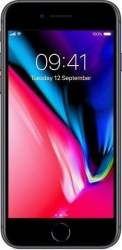 Apple iPhone 8 64GB Grey Kategorie  A - Svět trampolín 41ca9d081fc