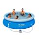 BESTWAY Fast Set puhafalú medence, szűrővel 305x76 cm
