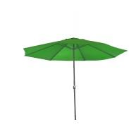Aga Slunečník CLASSIC 400 cm Apple Green