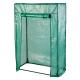 Linder Exclusiv Szklarnia folia ogrodowa MC4307 150x100x50 cm