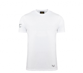 Versace 19.69 Tričko V-NECK (C34) 3-Pack White
