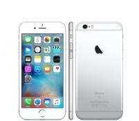Apple iPhone 6S 64GB Silver Kategorie: C