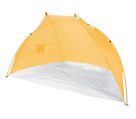 Linder Exclusiv Plážový stan Yellow