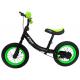 R-Sport Odrážedlo R3 Black-Light Green