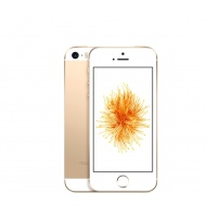 Apple iPhone SE 16GB Gold Kategória: A