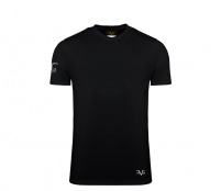 Versace 19.69 Tričko V-NECK (C33) 3-Pack Black