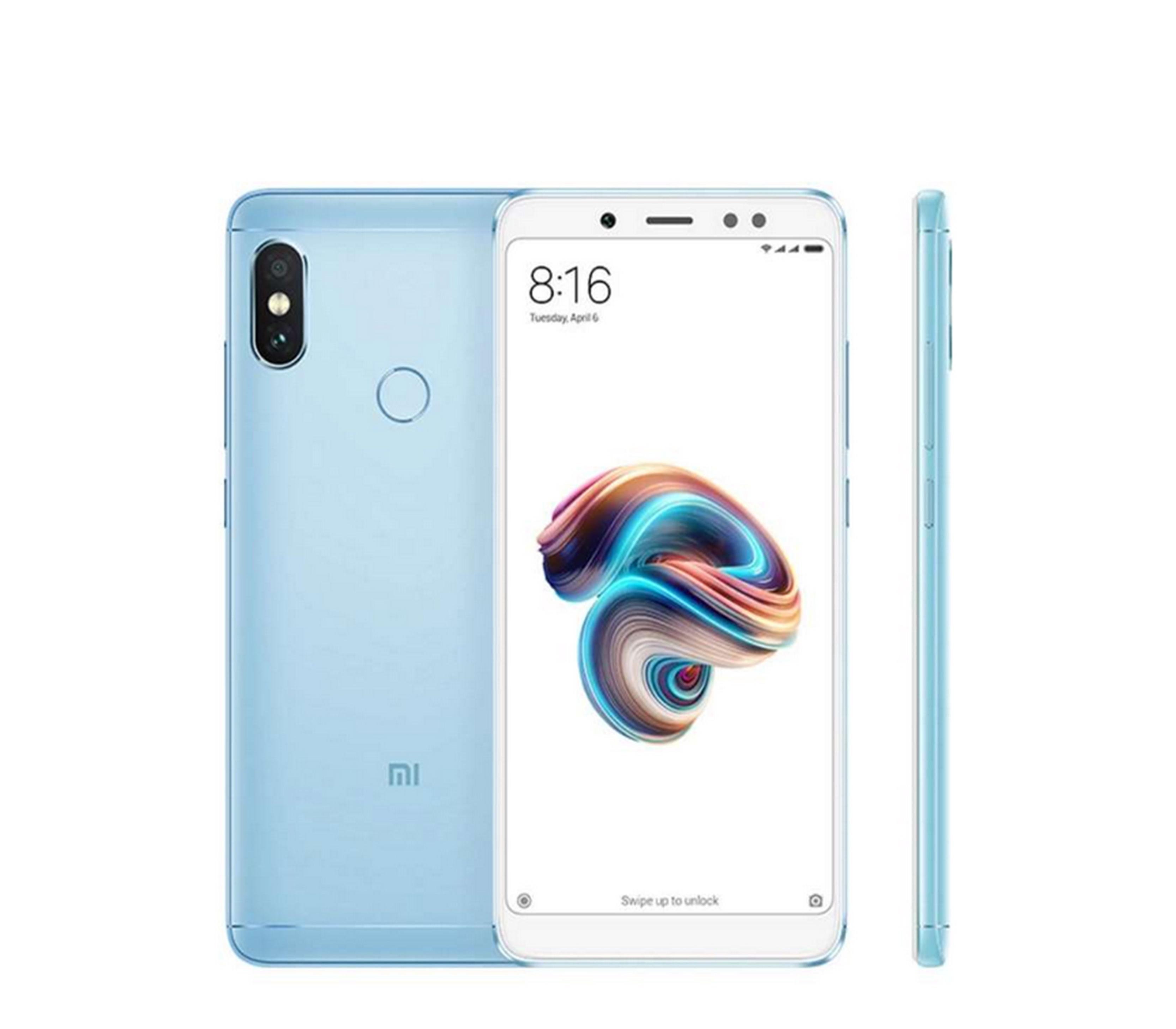 Xiaomi Redmi Note 5 4GB/64GB Blue