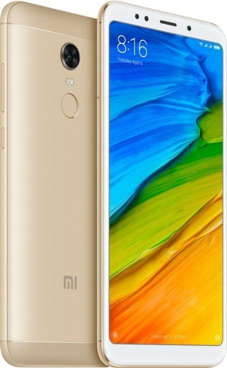 Xiaomi Redmi 5 Plus 4GB/64GB Gold
