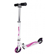 Spartan roller White-Pink 319