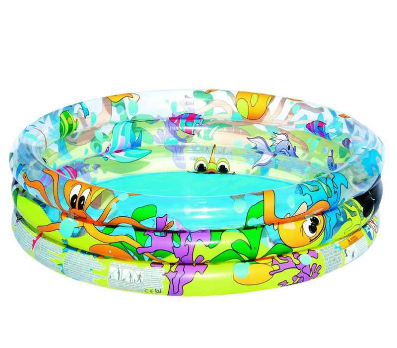 Bestway Ocean Life 152x30 cm 51082B