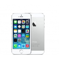 Apple iPhone 5S 16GB Silver Kategorie: A