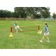 Aga Badmintonová síť 3v1