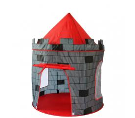 Aga4Kids Dětský hrací stan Castle