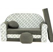 Aga kanapé - széthúzható MAXX 101