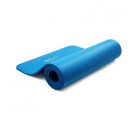 4FIZJO Podložka na cvičení NBR Blue