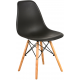 Aga Jídelní židle Black
