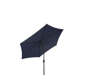 Linder Exclusiv Slunečník Knick 300 cm Blue