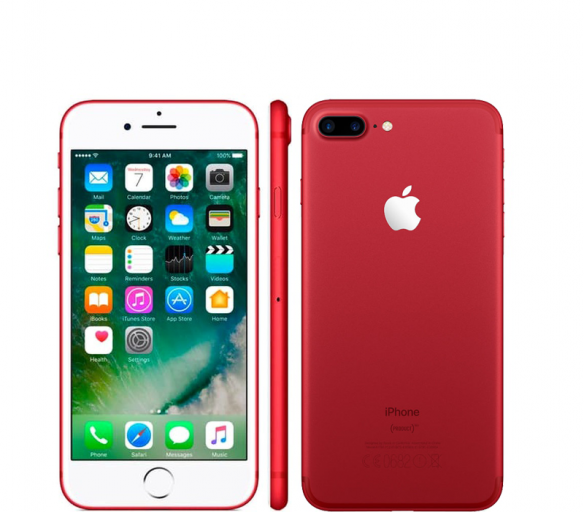 Apple iPhone 7 Plus 256GB Red Kategorie: A