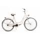 """Goetze Laura női kerékpár 28"""" fehér"""