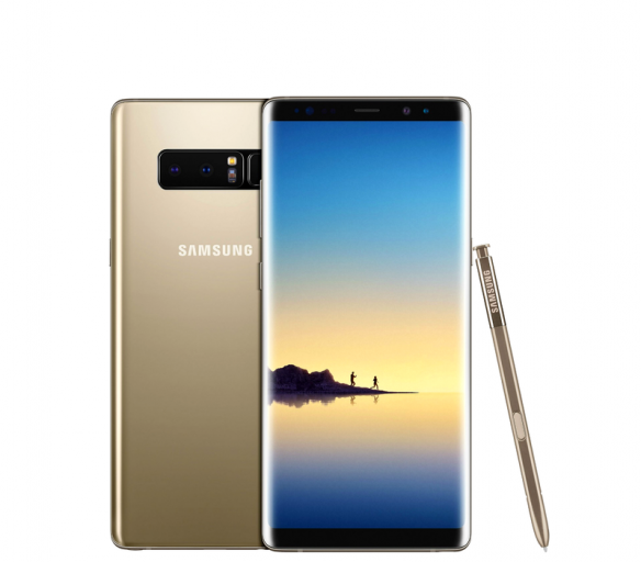 Samsung Galaxy Note 8 N950F 64GB Gold