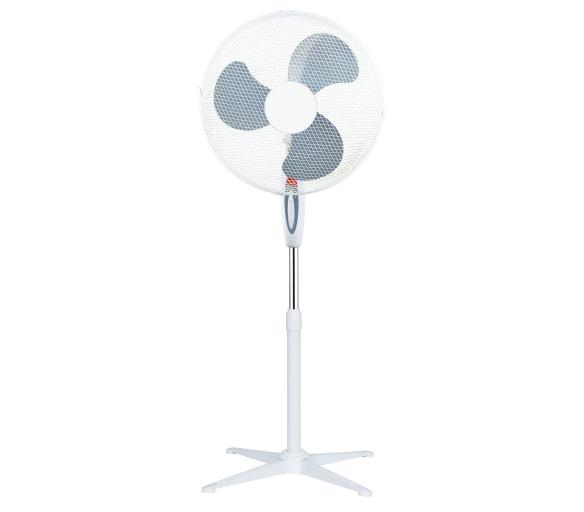 Linder Exclusiv Stojanový ventilátor YW52225W White