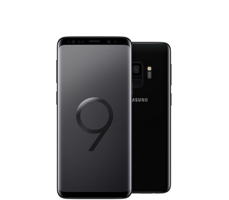 Samsung Galaxy S9 DualSim 64GB Black