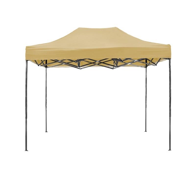 Aga Náhradní střecha POP UP 3x3 m Beige