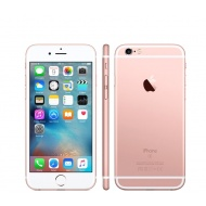 Apple iPhone 6S 64GB Rose Gold Kategoria: A
