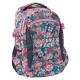Paso iskolai hátizsák Barbie Flowers