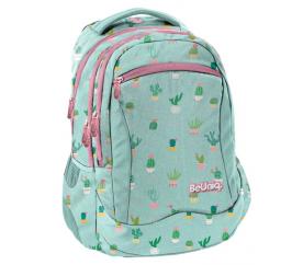 Paso iskolai hátizsák Mint