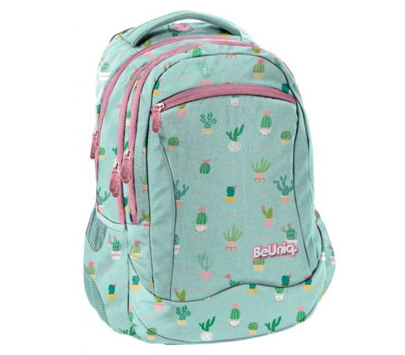 Paso Školní batoh Mint