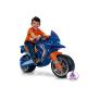 Injusa Elektrická motorka CLAWS 6V