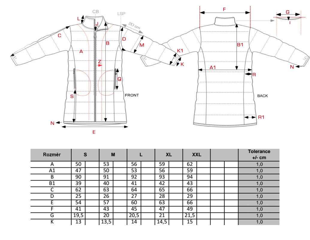 30ceaf54045 Versace 19.69 Dámský prošívaný kabát C68 Grey - Svět trampolín